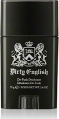 Juicy Couture Dirty English Deodorant 75gr