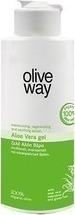 Olive Way Aloe Vera Gel 150ml