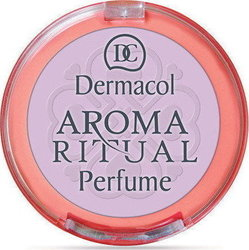 Dermacol Aroma Ritual Stres Relief Grape & Lime Solid Perfume 2gr