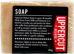 Uppercut Deluxe Soap 100gr