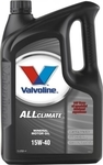 Valvoline All Climate 15W-40 5lt