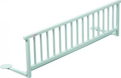 Combelle Bed Rail Mint Green