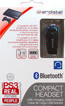 Ardistel Bluetooth Mono Compact PS3