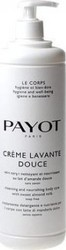 Payot Creme Lavante Douce 1000ml