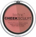 Technic Cheek Sculpt Contouring Blusher & Brush Glow