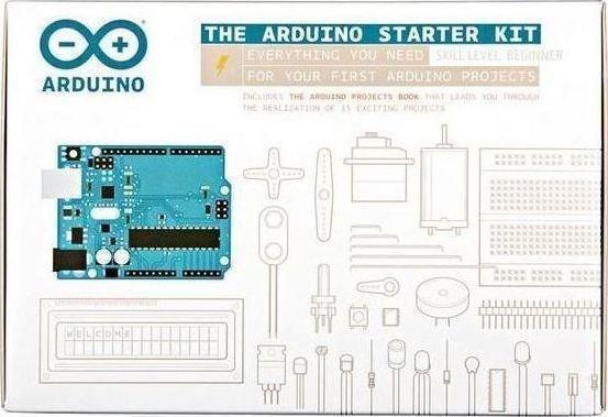 Arduino starter kit english skroutz gr