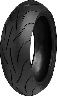 Michelin Pilot Power 2CT Rear 170/60/17 72W