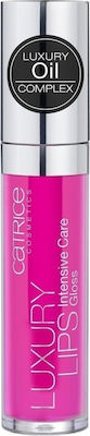 Catrice Cosmetics Luxury Lips Intensive Care Gloss 030 Revolution-Berry Lips