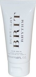 Burberry Brit Rythm Femme Body Lotion 50ml