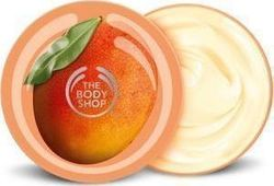 The Body Shop Mango Body Butter 50ml