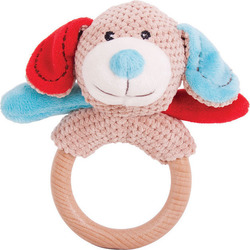 Big Jigs Bruno Ring Rattle