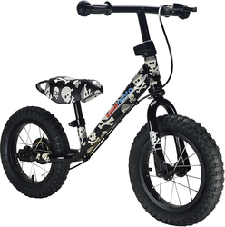 Kiddimoto Super Junior Max Skullz