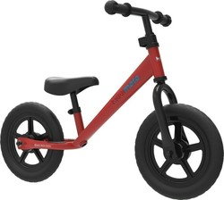 Kiddimoto Super Junior Red