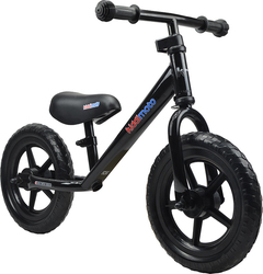 Kiddimoto Super Junior Black