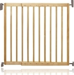 Munchkin Extending Wooden Safety Gate