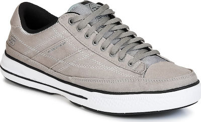Skechers Canvas Lace Up