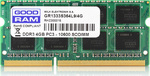 GoodRAM 2GB DDR3-1600MHz (GR1600S364L11/2G)