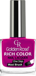 Golden Rose Rich Color Nail Lacquer No 14