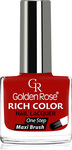 Golden Rose Rich Color Nail Lacquer No 56