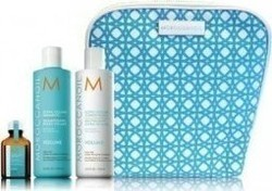 Moroccanoil Spring Volume Collection Set