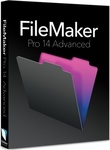 FileMaker Pro 14 Advanced