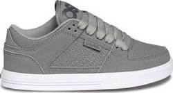 OSIRIS PROTOCOL KIDS SHOES GREY/WHITE