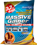 Quamtrax Nutrition Massive Gainer 3700gr Σοκολάτα
