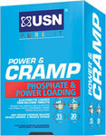 USN Nutrition Power and Cramp 30 ταμπλέτες