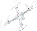 Syma X5SW FPV Real-Time White