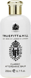 Truefitt & Hill Classic Aftershave Balm 200ml