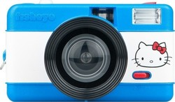 Lomography Fisheye One Hello Kitty