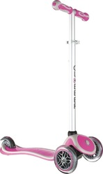 Globber Scooter My Free Up Pink