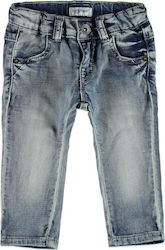 29979e9152ad JEANS ΒΡΕΦΙΚΟ ΠΑΝΤΕΛΟΝΙ BABYFACE JOGG SLIMFIT 7201 ΓΚΡΙ