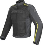 Dainese Hydra Flux D-dry Black / Grey / Yellow