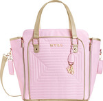 Mayoral Changing Bag Baby Pink