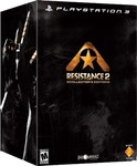 Resistance 2 (Collector's Edition) PS3