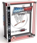 WWE SmackDown vs Raw 2009 (Collector's Edition) PS3