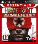 Homefront Ultimate Edition (Essentials) PS3