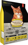 Oven-Baked Tradition Adult Cat Chicken 2.27kg