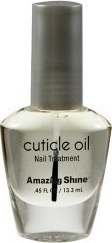 Amazing Shine Cuticle Oil Nail Treatment 13.3ml
