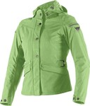 Dainese Elysee D1 Lady D-Dry Oil-Green