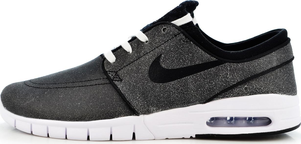 outlet store 8cd23 37521 Προσθήκη στα αγαπημένα menu Nike SB Stefan Janoski Max Leather Premium  833530-001