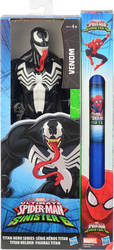 Λαμπάδα Spiderman Titan Hero Series Villain B5755 Hasbro