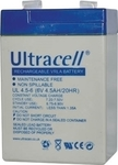 Ultracell UL4.5-6