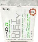 PhD Nutrition Diet Whey 1000gr Belgian Chocolate
