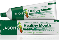 Jason Healthy Mouth 180ml