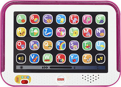 Fisher Price Εκπαιδευτικό Tablet - Ροζ