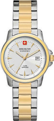 Swiss Military by Chrono Recruit Lady Prime 6-7044.1.55.001