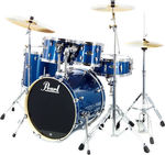 Pearl EXX725BR/C Export Electric Blue