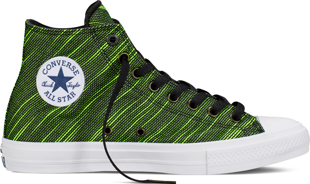 Προσθήκη στα αγαπημένα menu Converse Chuck Taylor All Star II Knit 151086 181cca9c50e